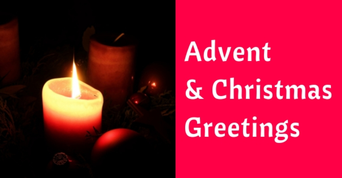 December 2018 Newsletter: Advent and Christmas in the Parish! image