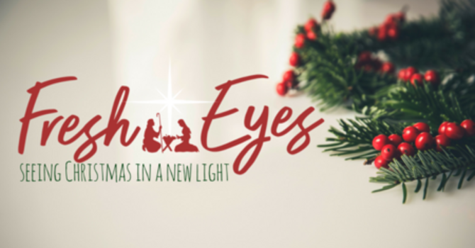 Seeing Christmas in a New Light