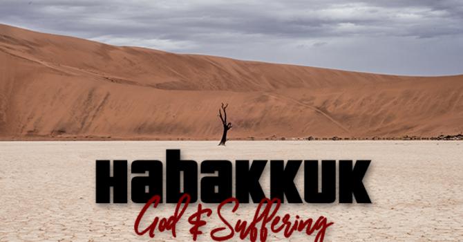 Habakkuk! image