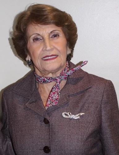 Nidia Maqueira