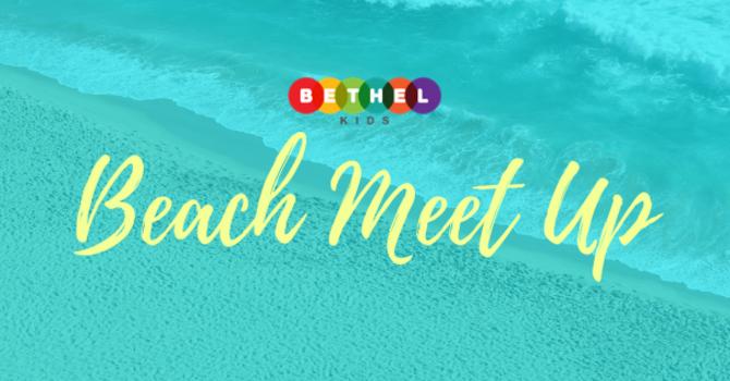 Beach Meet Ups