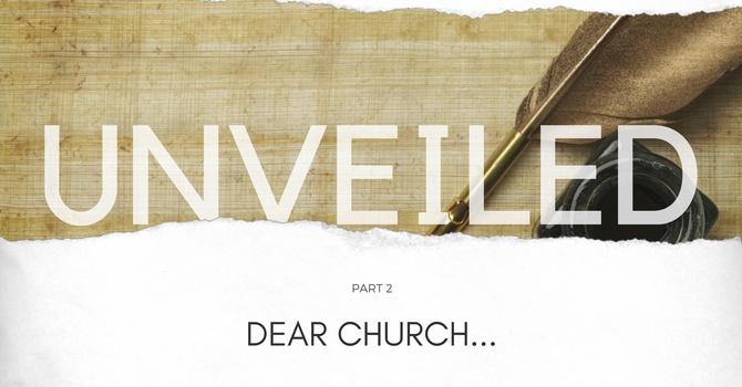 Dear Church In Philadelphia