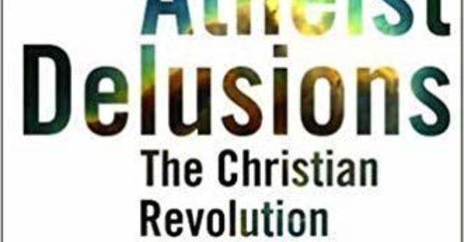 Atheist Delusions  image