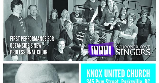 OrganWORX:  Choir & Organ