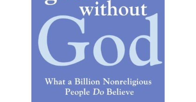 Good Without God (Book Review)  image