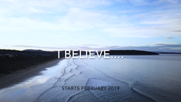 I Believe - The Creed