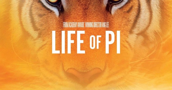 Life of Pi (Book Review) image