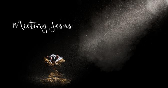 Meeting Jesus (Advent Week 2) image