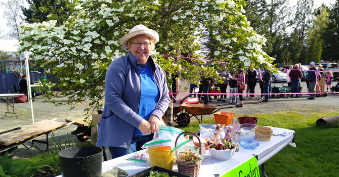 58th Annual Plant Sale - Fantastic! image