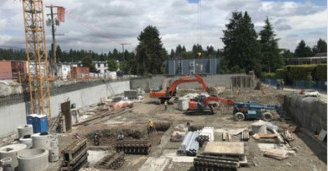 New Building - In Progress image