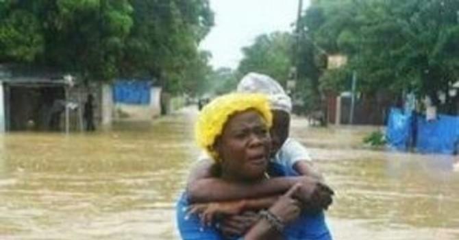 Hurricane Matthew - How Can You Help? image