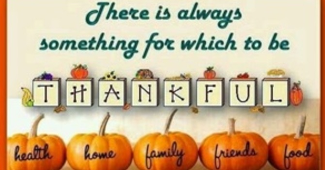 Saying Thanks Can Make You Well image