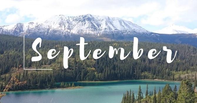 September Network Update image