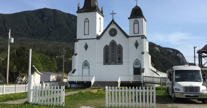 Christ Church (Gingolx)