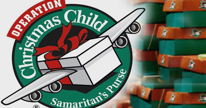 Christmas Shoe Box 2020 Operation Christmas Child | Ministries | Surrey Alliance Church