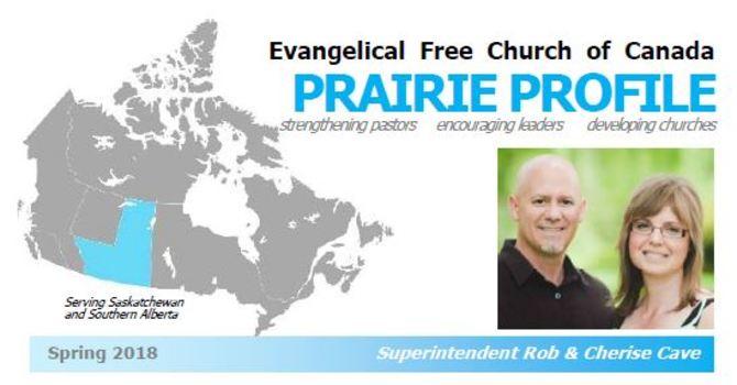 Prairie Profile image