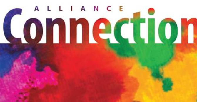Alliance Connection--a NEW Magazine image