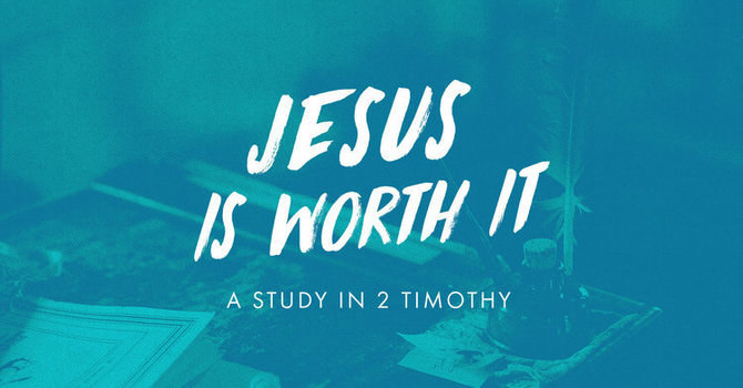 2 Timothy | Part 11: The Nature & Purpose of Scripture