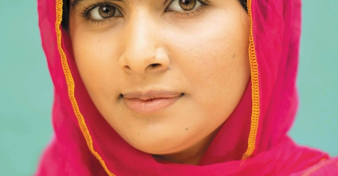 Malala (Book Review) image