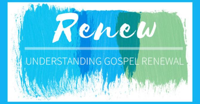 Gospel Renewal & Church Planting