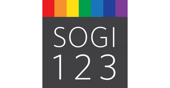 Letter in support of SOGI 123 - sign now! image