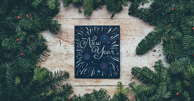 Bulletin December 30 & 31, 2017 image