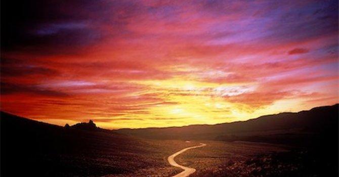 SERMON: An Open Road image