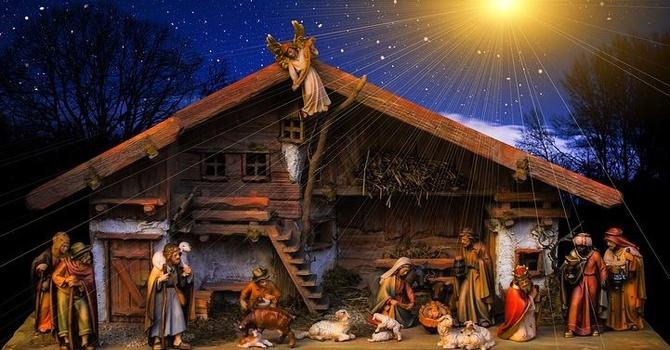 God with Us - The Good News of Christmas