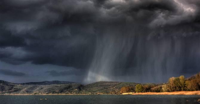 Season of Creation - Storm Sunday