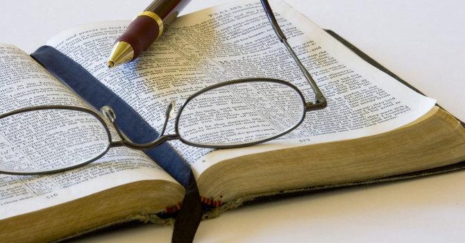 John 2:13-17 and Matthew 5:33-37  image