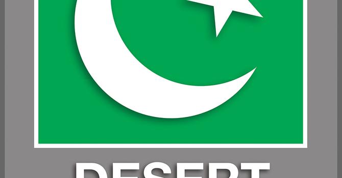 Desert Sand - New Partnership image