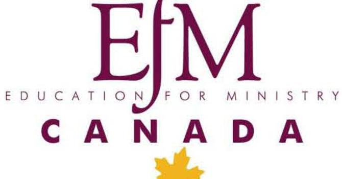 2019 EFM Graduation Eucharist