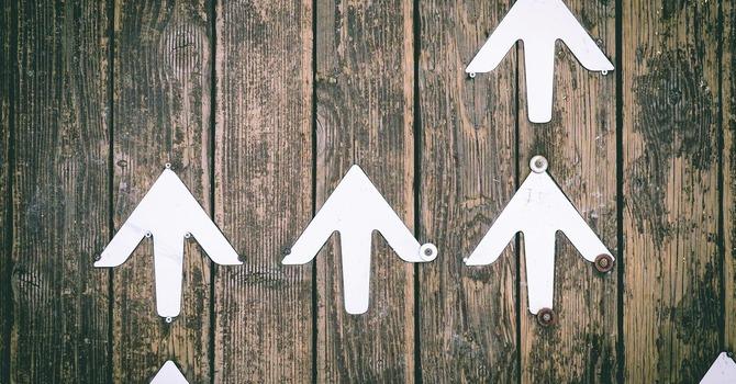 5 Ways To Lead UP: #Youngpastors Influencing #Leadpastors image