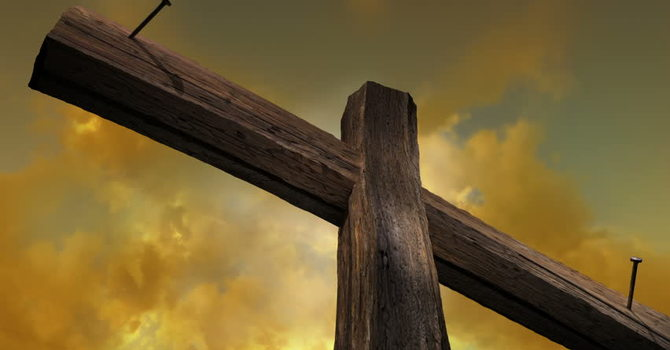 The Reconciling Cross