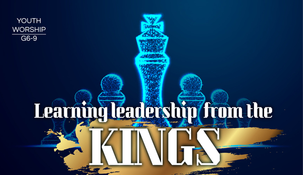 Learning Leadership from the Kings