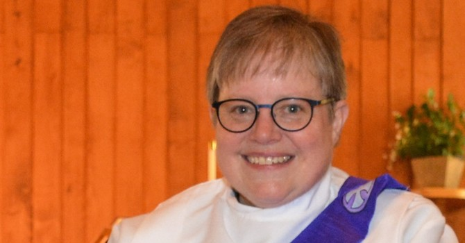 Honourary Deacon to be ordained a priest image
