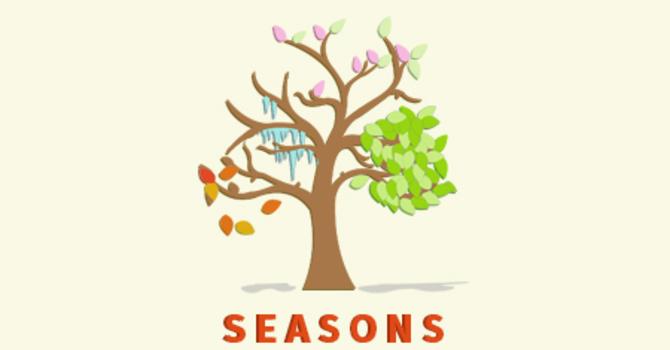 Seasons - Retirement