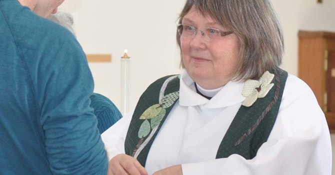 Clergy News Around the Diocese - October, 2016