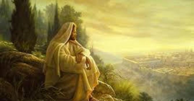 Lent 2 image
