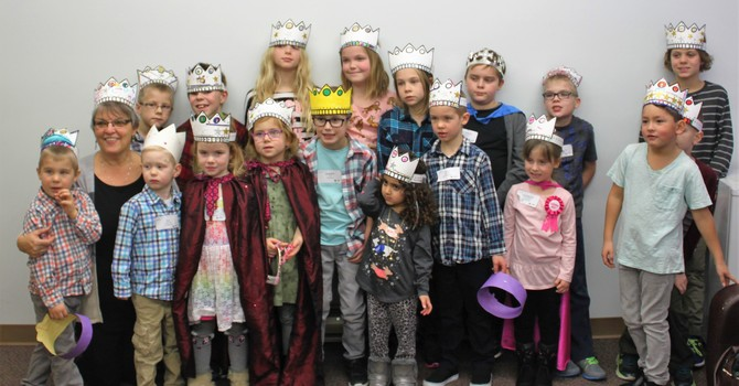 SONLiFE KIDS CELEBRATE EPIPHANY image