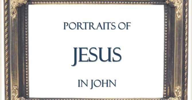 Portraits of Jesus-Prince of Life