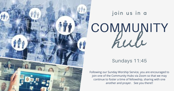 Community Hubs