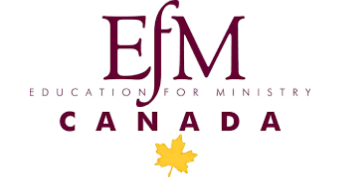 EfM - Education for Ministry image