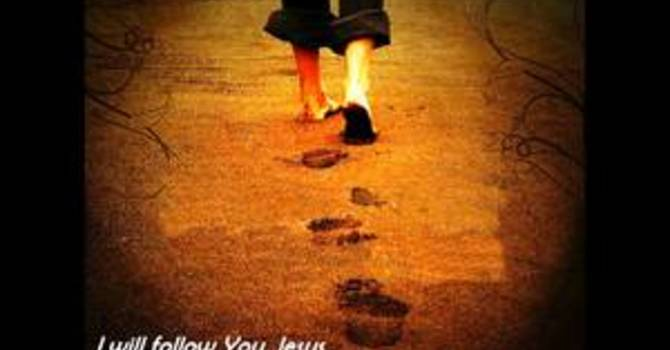 Follow Who?