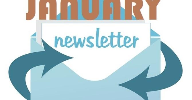 January 2020 Parish Newsletter image