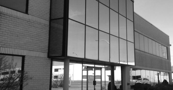 Texte de Francis Pearson - Dédicace du nouveau Centre des Ministères image