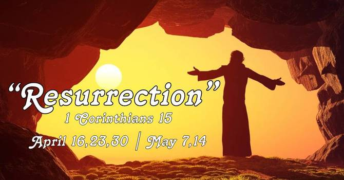 Resurrection Grace