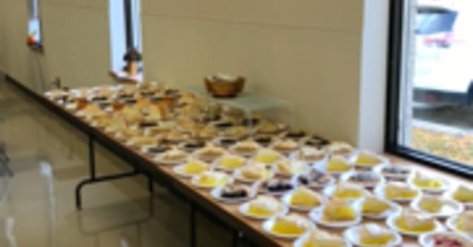 MMOC Parish Fall Supper - Thank You!! image