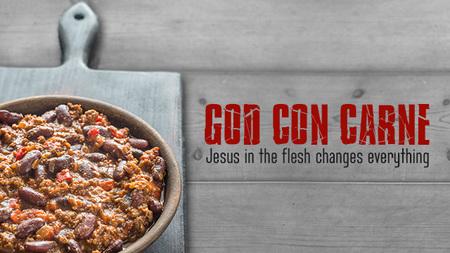 God Con Carne