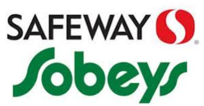 Sobeys/Superstore Fundraiser - $4,770 profits! Pick up cards Dec 2/3